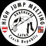Brněnská laťka logo kruh