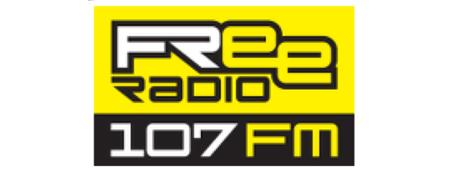 Free radio logo