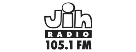 Radio jih Logo