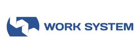 Logo WorkSystem