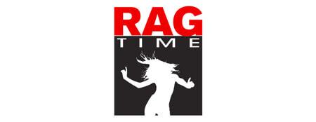 Logo ragtime