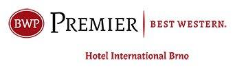 Hotel International logo