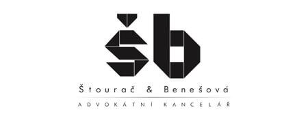 logo AK Štourač & Benešová